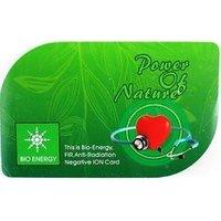 Bio Energy Card Nano Card  10 pieces