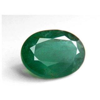 10.50 Ratti 100  Natural  Gemstone Emerald (Panna) by lab certified