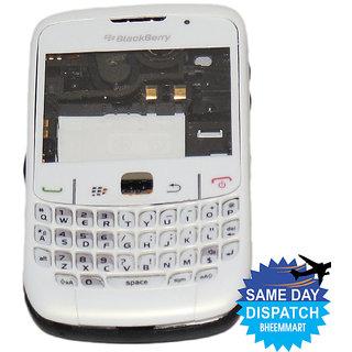 Blackberry curve 8520 white colour dress