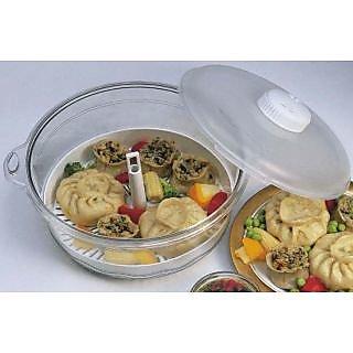 Signoraware Steamer(104) / Rice Cooker-104