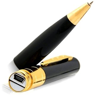 HD Recording Hidden Spy Camera USB Spy Camera Pen Spy Pen