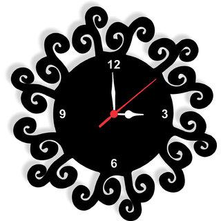 buy balaji times wall clock clock013 online get 63 off
