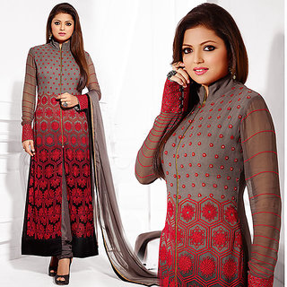 BMC Madhubala Drashti Dhami Excellent Shaded Party Wear Salwar Kameez Ltnt68004