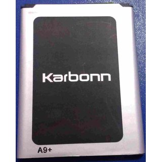 Karbonn A9+ replacement battery