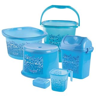 nayasa funk bucket set