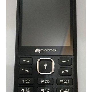 Micromax x970 Black