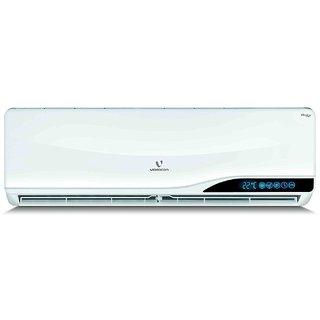 Videocon 1.5 Ton 3 Star VSN53-WV2  Split Air Conditioners(White)