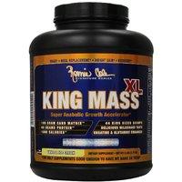 Ronnie Coleman Signature Series King Mass Xl - Vanilla Ice Cream - 6 Lbs