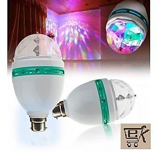 EGK LED Disco Light Bulb