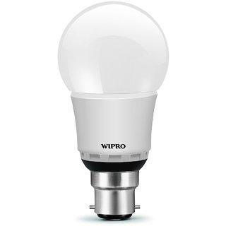 Wipro Garnet LED White Bulb 5watt