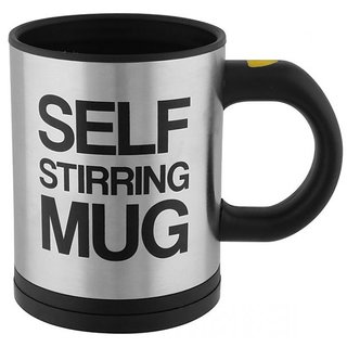 Shrih Stylish Self Stirring Mug