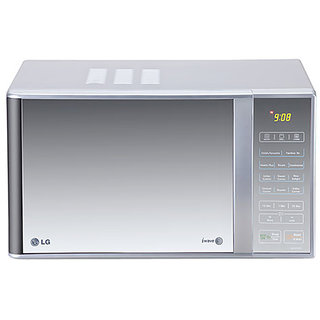 LG 23Ltr MH2342BPS Grill Microwave Oven