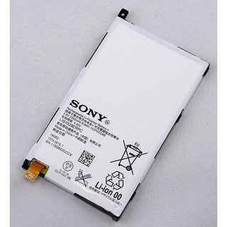 Sony Battery For Xperia Z1 Compact D5503 - 2300mAh + 6 Months Warranty