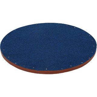UB PHYSIO SOLUTIONS Blue exercise Therapy Wobble Board