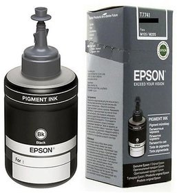 Epson T7741 Ink Bottle For Epson M100 And M200