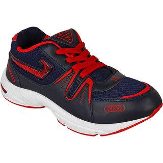 Bersache Men/Boys Blue Sports Running Shoes