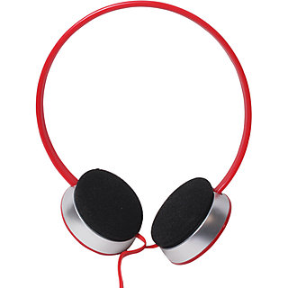 Callmate Headphone CM-Red