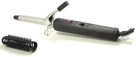 Premium Quality Hair curling Iron Rod  NHC-471B Branded Curler for women