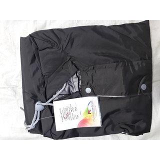 ZEEL Mens Reversible Raincoat (Only XL Size )