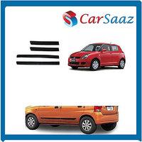 Car Side Beading For SWIFT (OLD) 4 Pcs + Free Car Board Polish (10ml)