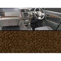 Autographix Maruti Suzuki Brezza Z+Zv Pinnacle Dashboard Trims - Castlewood Colour