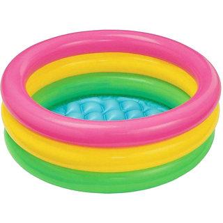 Intex Baby Swimming Pool Bath Tub For Kids
