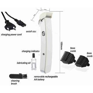Branded Rechargable Professional Hair Trimmer Razor Shaving NS-216 Machine Clipper