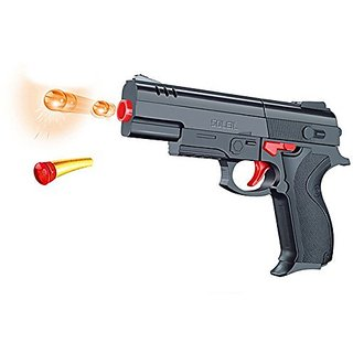 Generic Desert Eagle Nerf Airsoft.Gun Airgun Soft Bullet Gun Paintball Toy
