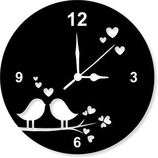 BALAJI TIMES WALL CLOCK CLOCK054