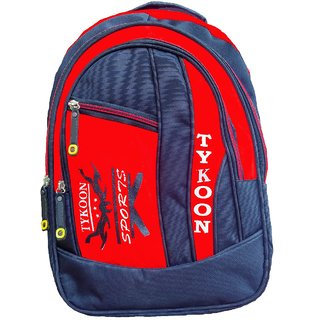 school bagg for boys and girls stylish bagg fashionable bagg red colour bagg