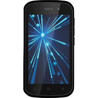 Swipe Neo Power (512 MB, 4 GB, Black)