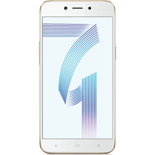 OPPO A71 (3 GB 16 GB Gold)