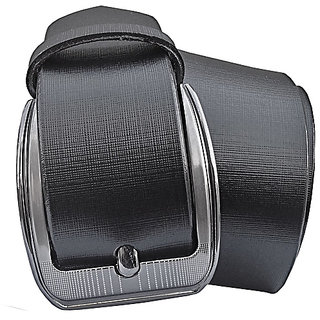 Ws Deal Genuine Leatherite Belt For Men