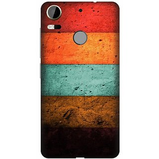Akogare 3D Back cover for HTC Desire 10 Pro BAEH10P1442
