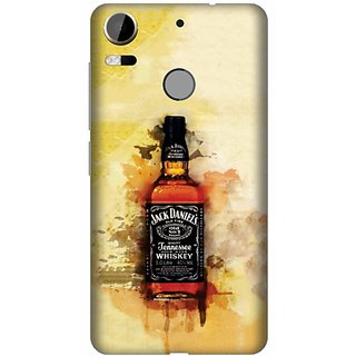 Akogare 3D Back cover for HTC Desire 10 Pro BAEH10P1389
