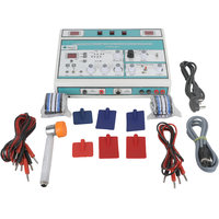 UB PHYSIO SOLUTIONS White Electro Therapy Combination T - 121418446