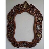 Mirror Frame - The Woods Hut