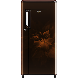 Whirlpool 245 L Single Door Refrigerator - 260 IMFRESH ROY...