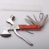 Cm Treder 10 In 1 Multiutility Hammer Tool Kit Set