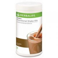 Herbalife - Formula 1 Nutritional Shake Mix Chocolate - 5057656