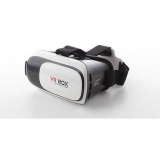 405452d52c9 Portable VR BOX 3D 2.0 II Smartphone Headset Virtual Reality Glasses Helmet  Oculus Rift Lens for Travel