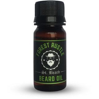 Beard Oil Forest Rustle
