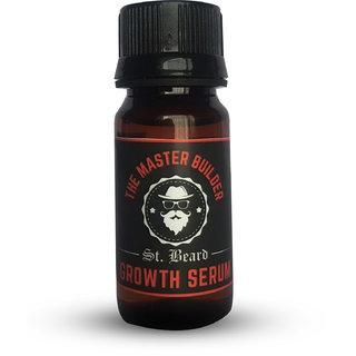 Saint Beard -Beard Growth Oil The Master Builder