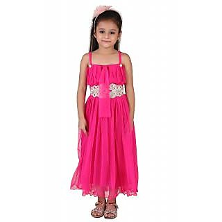 02c709ebf10 Buy Qeboo Beautiful Party Wear Dress For Girls Online - Get 71% Off