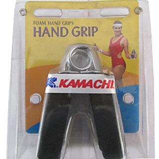 Kamachi foam Hand Grip 1 PAIR