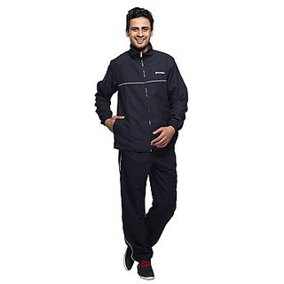 Lotto Men Track Slice Mp Tracksuit Set Colour as Per Availability )