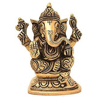 Handcrafted Ganesh Fine Work By Bharat Haat BH05242