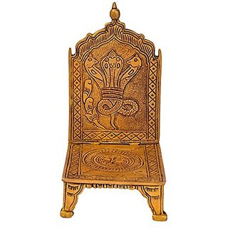 Pure Brass Metal In Fine Finishing In Fine Finishing Bed By Bharat Haat BH05031
