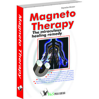Magneto Therapy