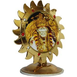 Sigaram Divinity Idols Golden